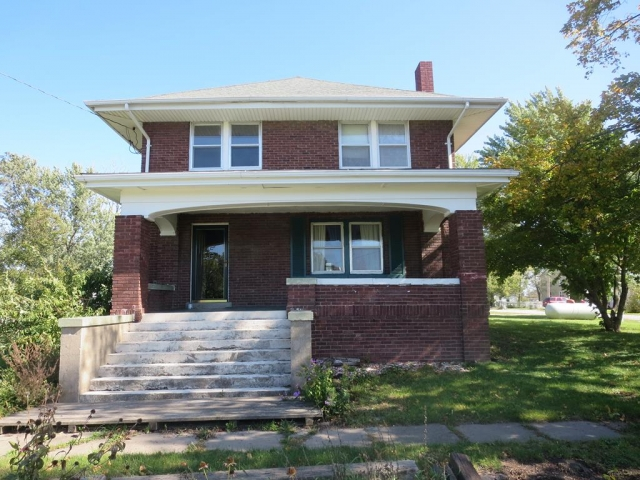 Real Estate - Glenwood -
