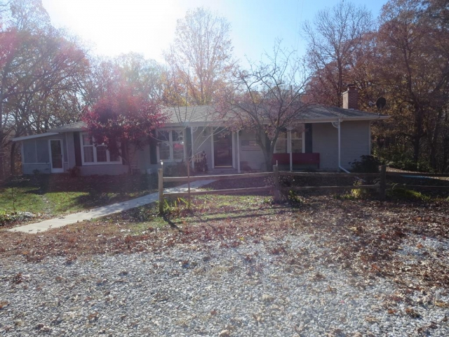 Real Estate - Kirksville -