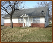 Real Estate -  1410 S Davis, Kirksville, Missouri -