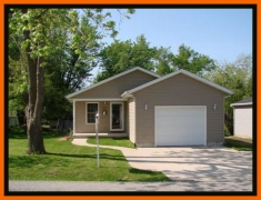 Real Estate Listing 811 West Friedman Kirksville